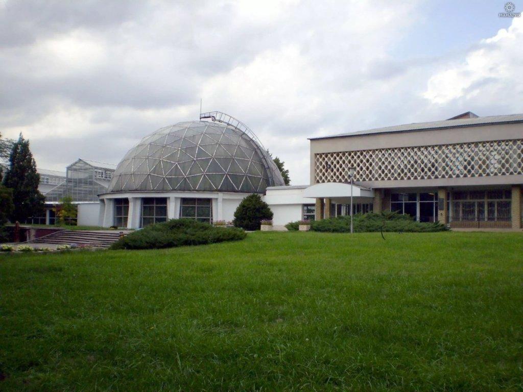 Донецкий Ботанический сад (7)