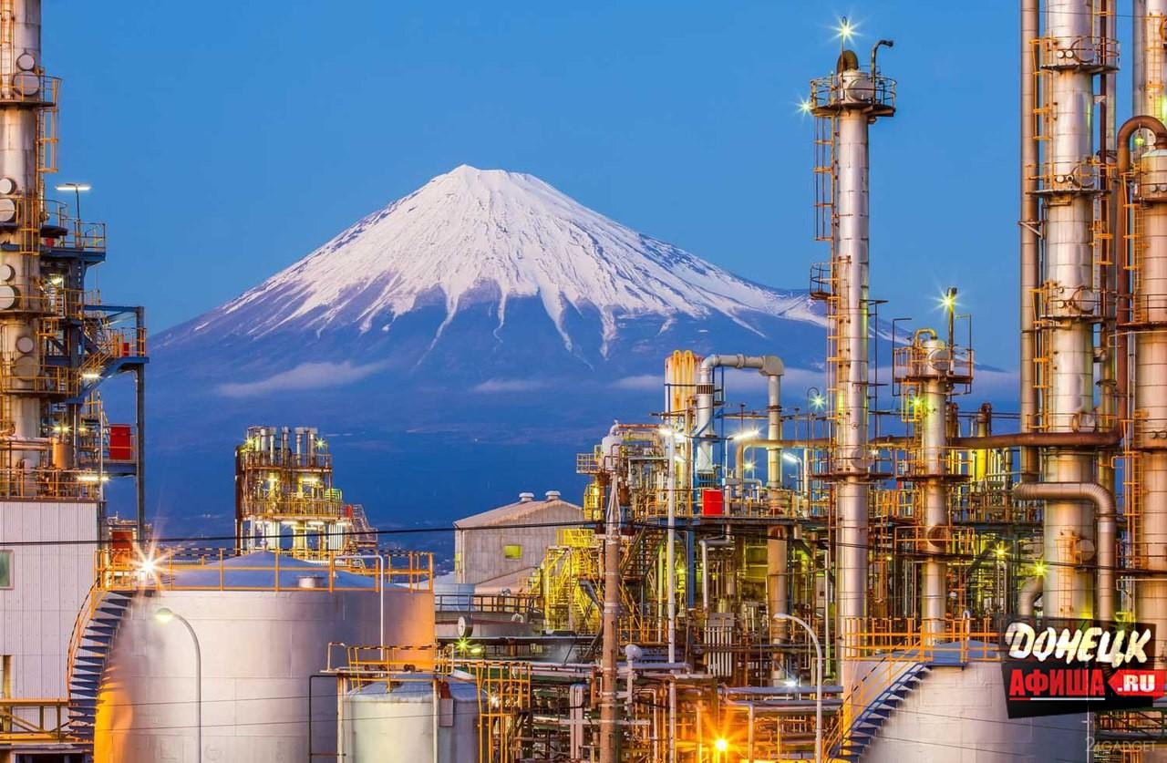 Энергетика Японии