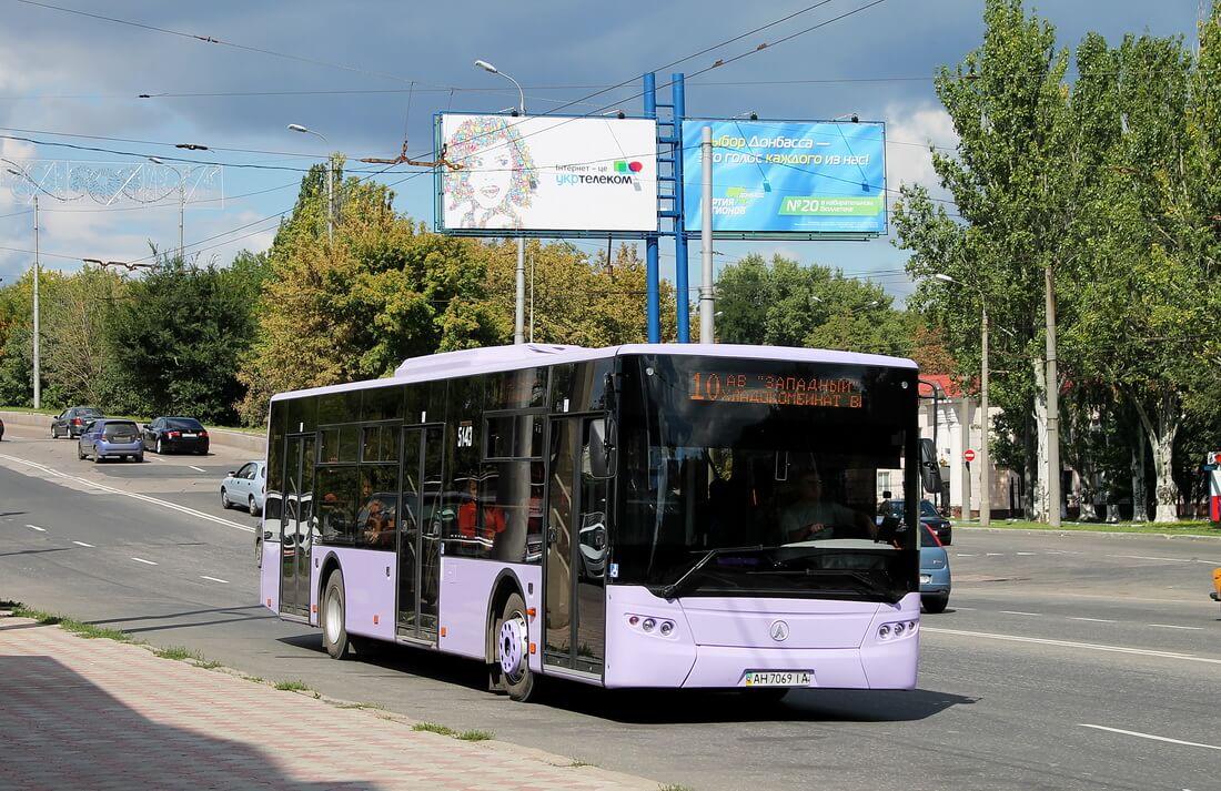 Автобусы (1)