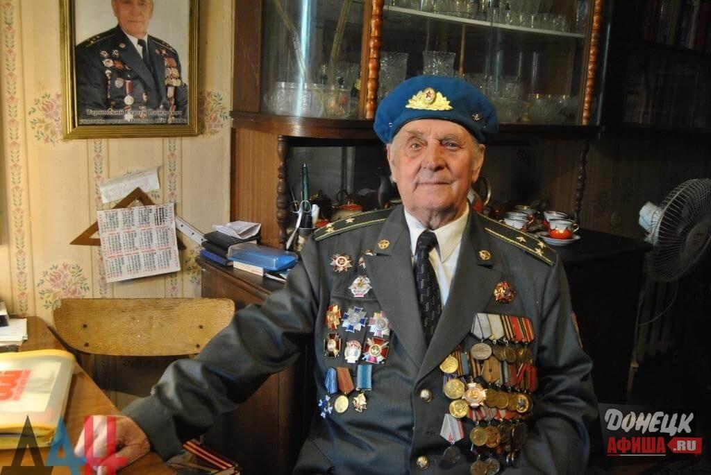Иван Кулага