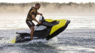 Водный мотоцикл (1)