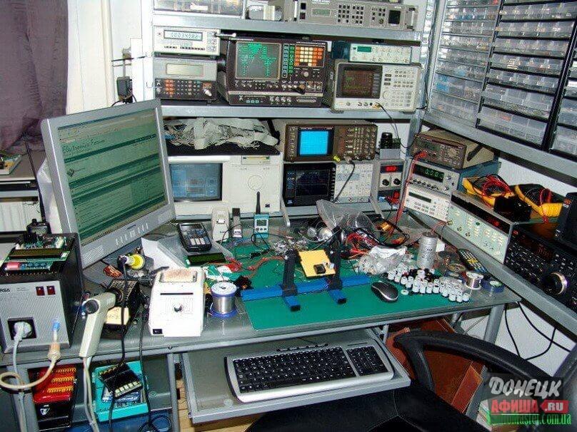 профилактика оборудования (1)