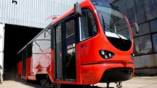 Первый Донецкий трамвай (6)