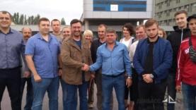 Нардепы Украины в ЛНР