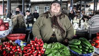 Рынки ДНР(1)