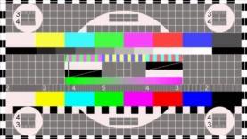 Телевещание