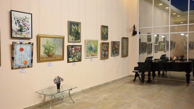 Музеи в Донецке