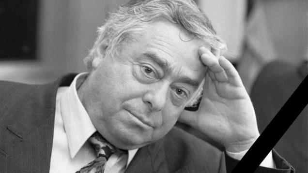 Умер Роман Карцев
