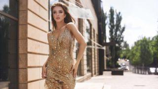 Красивые Девушки Донецка 2018 Декабрь (5)