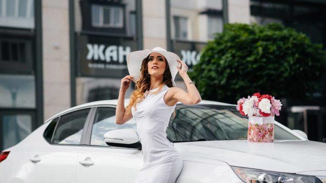 Красивые Девушки Донецка 2019 январь (7)