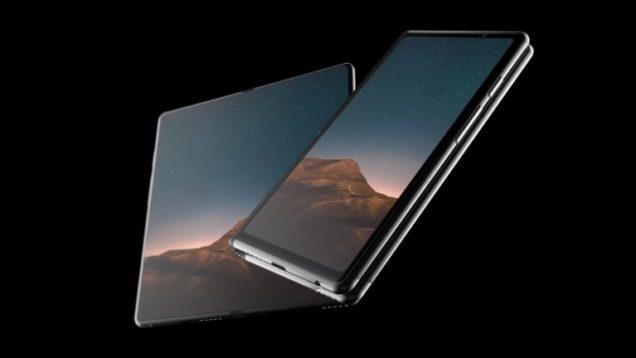 Samsung Galaxy Fold 4