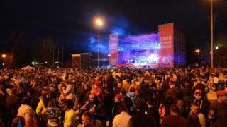 Концерт 9 мая в Донецке(1)
