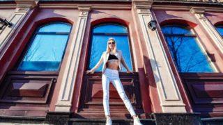 Красивые Девушки Донецка 2019 апрель (4)
