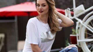 Красивые Девушки Донецка 2019 Июнь (18)