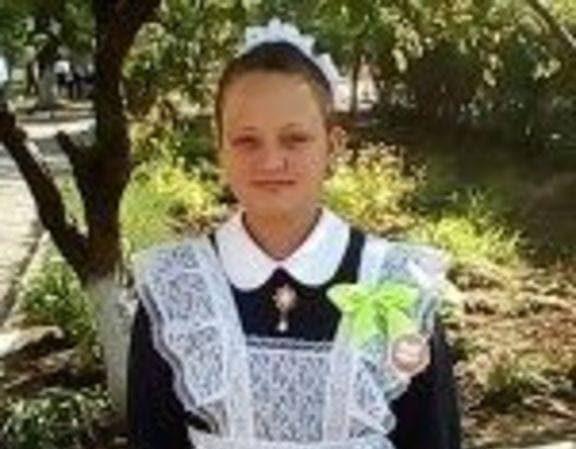 В Макеевке пропала школьница