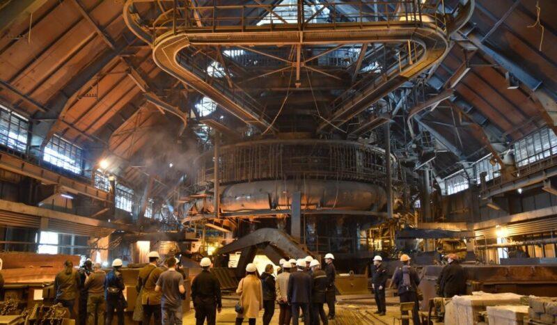 Главы ЛДНР заявили о смене инвестора на крупнейших промышленных предприятиях Донбасса