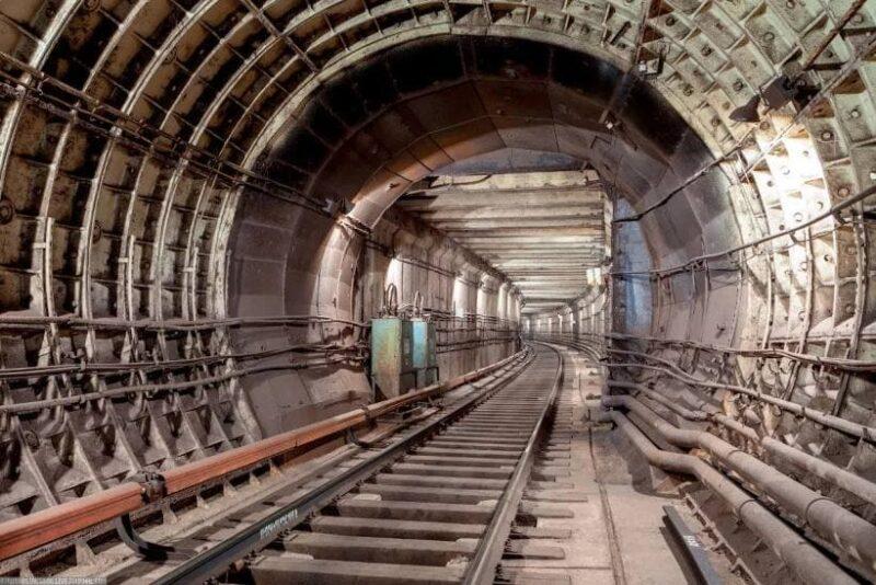 метро донецка