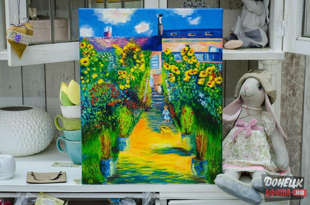 Fresh art Fresh art художественная школа в Донецке