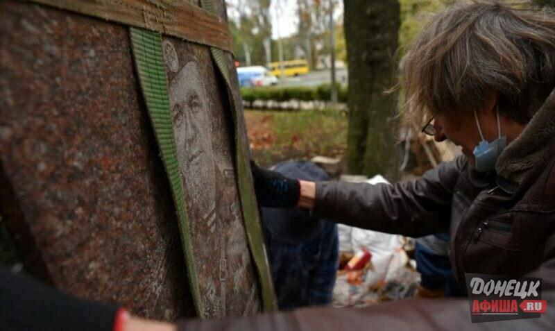 Памятник Герою ДНР Арсену Павлову откроют в Донецке